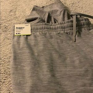 Old Navy go dry joggers